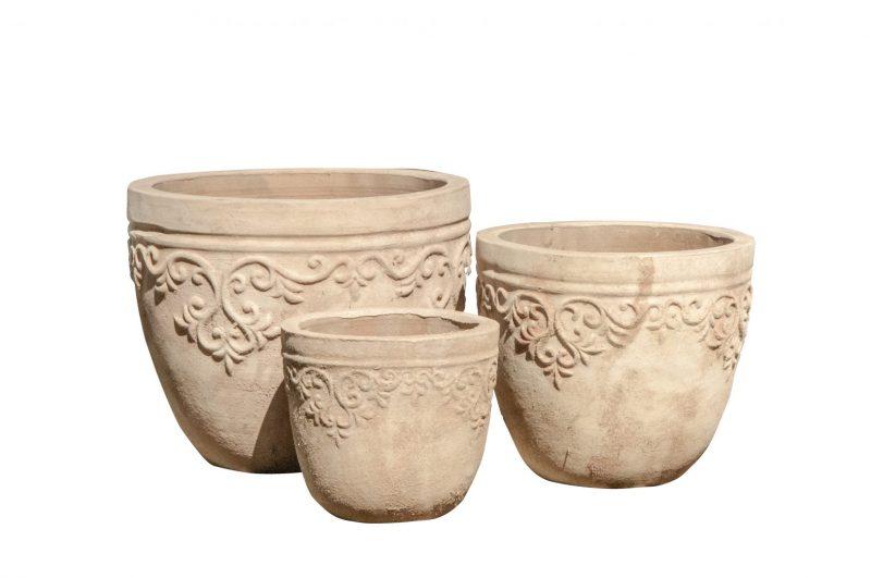Garland Pot